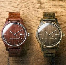 木製腕時計 ウッドウォッチ