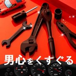 工具チョコ(R)・カーマニア(R)セットV6